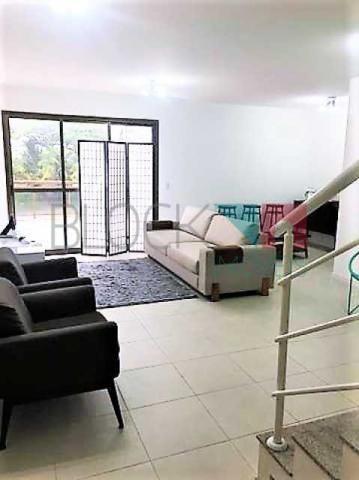 Apartamento à venda com 3 dormitórios cod:RCCO30301