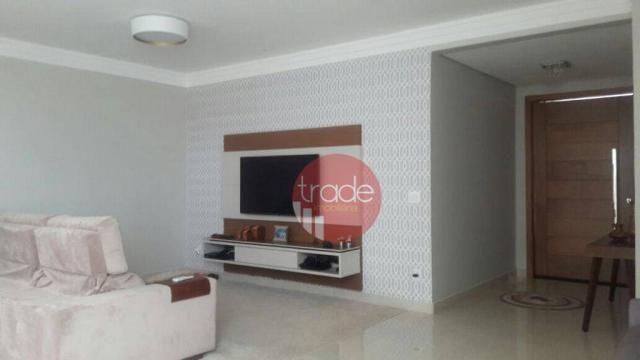 Casa residencial à venda, bonfim paulista, ribeirão preto. - Foto 9