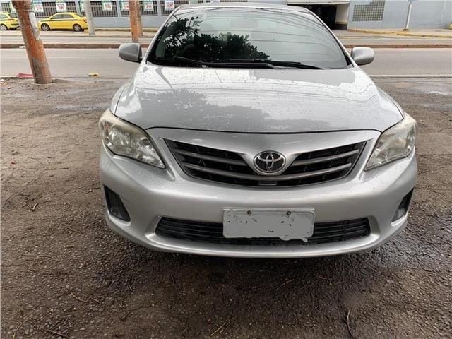 Toyota Corolla 1.8 gli 16v flex 4p manual - Foto 2