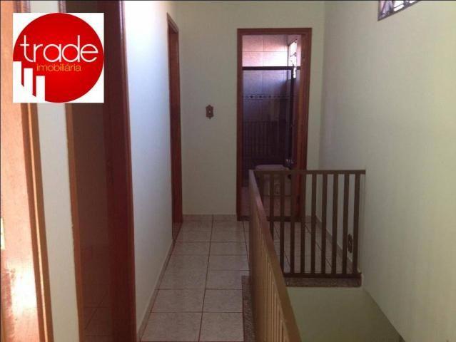 Casa com 4 dormitórios à venda, 199 m² por r$ 440.000 - jardim josé sampaio júnior - ribei - Foto 19