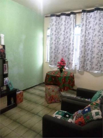 Apartamento à venda com 3 dormitórios em Pilares, Rio de janeiro cod:359-IM402474 - Foto 3