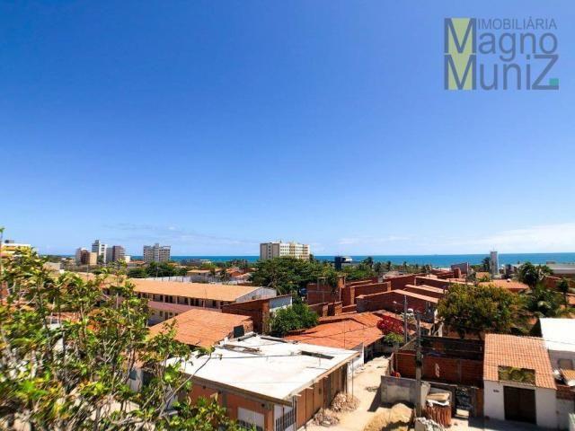 Edifício ilha de marajó - apartamento com 3 quartos à venda, 80 m², vista mar e com elevad - Foto 18