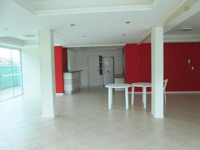 Apartamento residencial à venda, ingleses do rio vermelho, florianópolis. - Foto 5