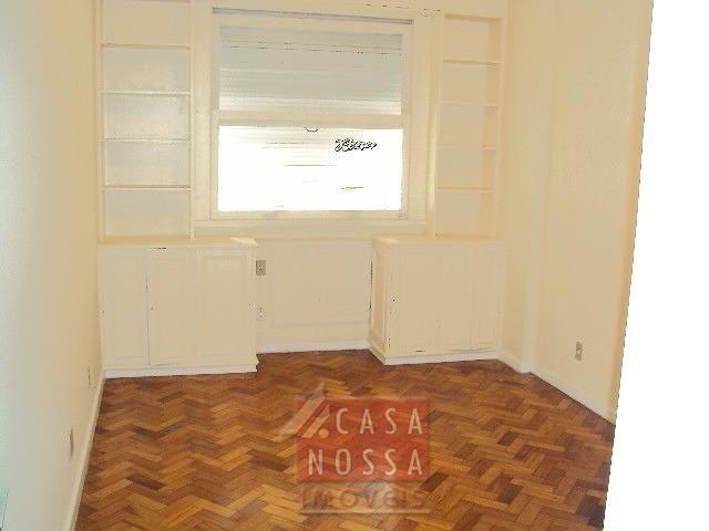 Apartamento 4 quartos 1 suíte e 2 Vagas Ipanema - Foto 10