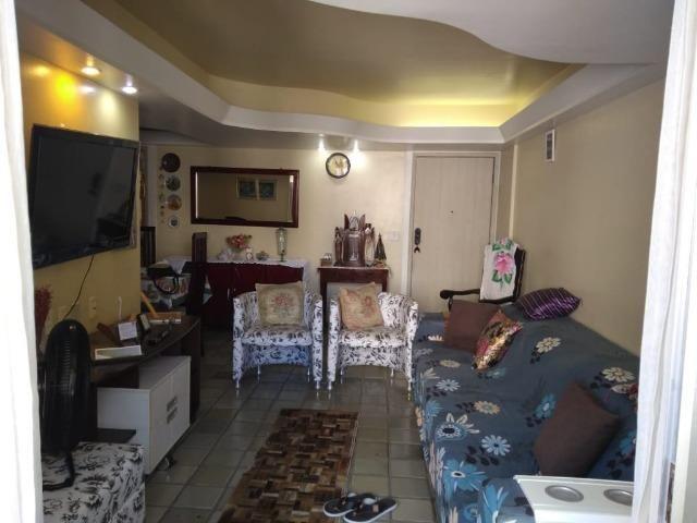Apartamento 3/4 na Ponta Verde - Foto 4