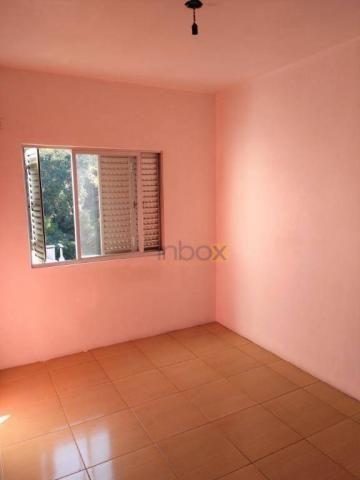 Inbox aluga: apartamento de três dormitórios sendo um suíte, com excelente posição solar,  - Foto 6
