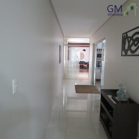 Excelente casa a venda no condomínio rk!!! - Foto 6