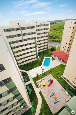 Aluguel Apartamento Condomínio Muro Alto - Reserva Ipojuca - Foto 4