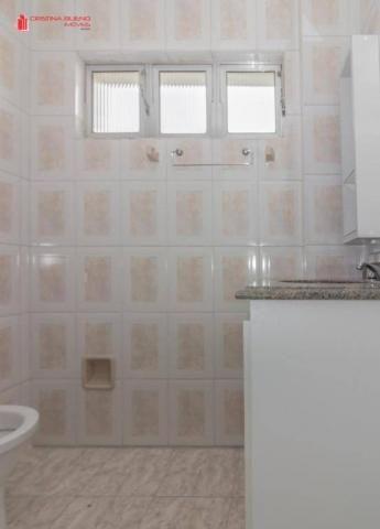 2 dorms, 1 vg, apto amplo, 74 m² - vila clementino - são paulo/sp - ap4166 - Foto 16