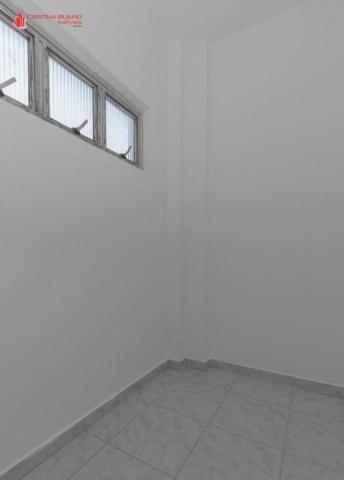 2 dorms, 1 vg, apto amplo, 74 m² - vila clementino - são paulo/sp - ap4166 - Foto 8