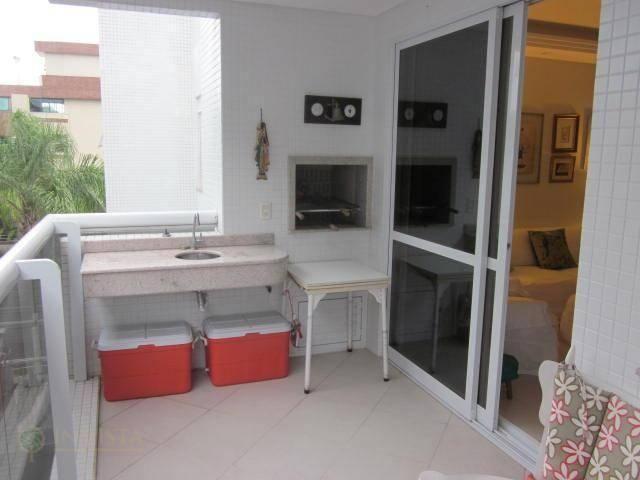 3 suites, sacada com churrasqueira, escritório - Foto 14