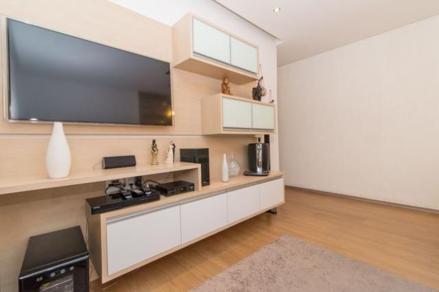 Apartamento à venda, vila clementino, 70,35m², 2 dormitórios, 1 vaga! - Foto 3