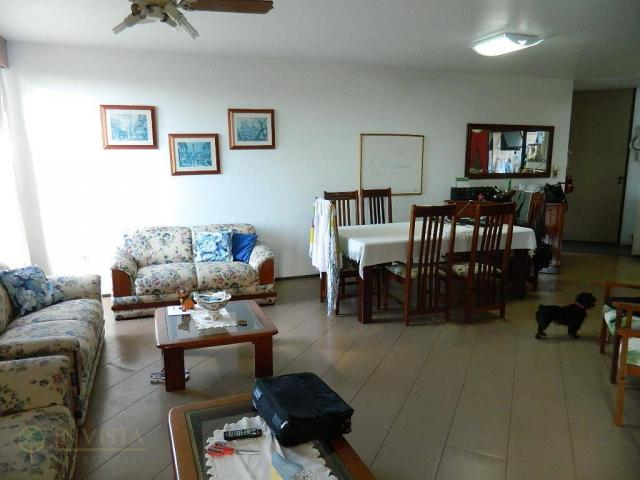 Cobertura residencial à venda, canasvieiras, florianópolis. - Foto 3