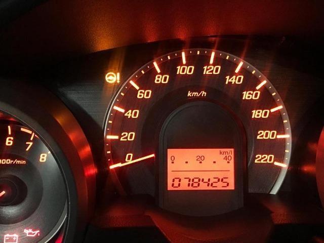 Honda Fit automático - Estado impecável - Foto 13