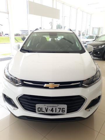 Chevrolet tracker lt - Foto 4