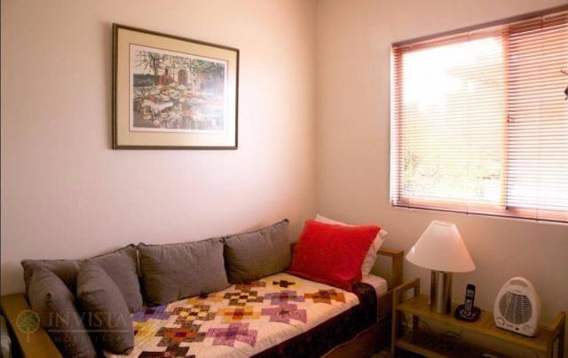 Cobertura residencial à venda, canasvieiras, florianópolis. - Foto 9