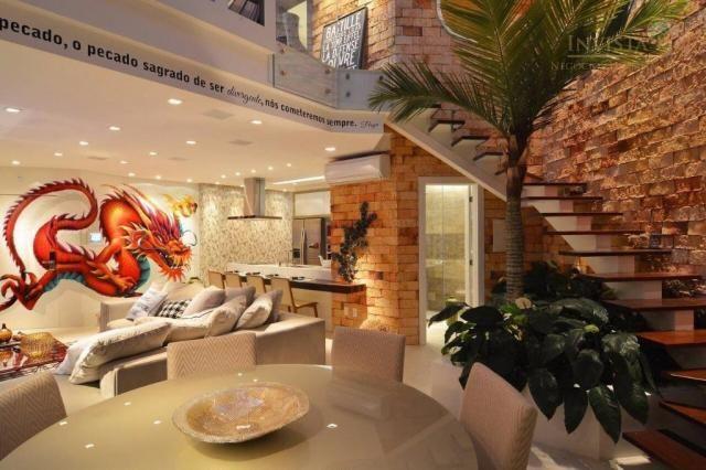 Lindo apartamento no marine resort