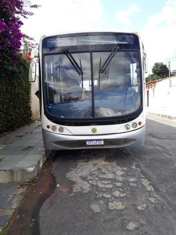 Ônibus mercedes 2005