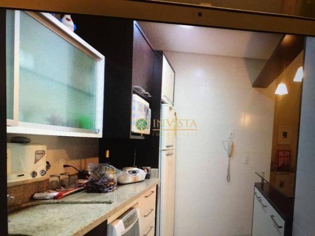 Amplo apartamento de 3 dormitórios sendo 2 suítes no Jurerê Internacional - Foto 9