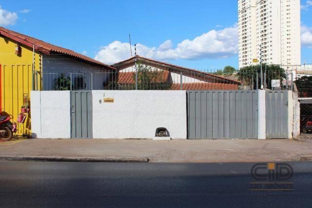 Casa com 2 dormitórios para alugar, 201 m² por r$ 1.750,00/mês - despraiado - cuiabá/mt
