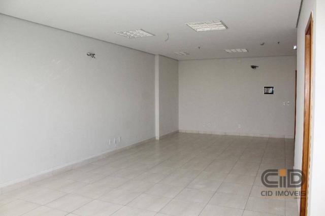 Sala para alugar, 53 m² por r$ 1.800,00/mês - santa rosa - cuiabá/mt - Foto 6