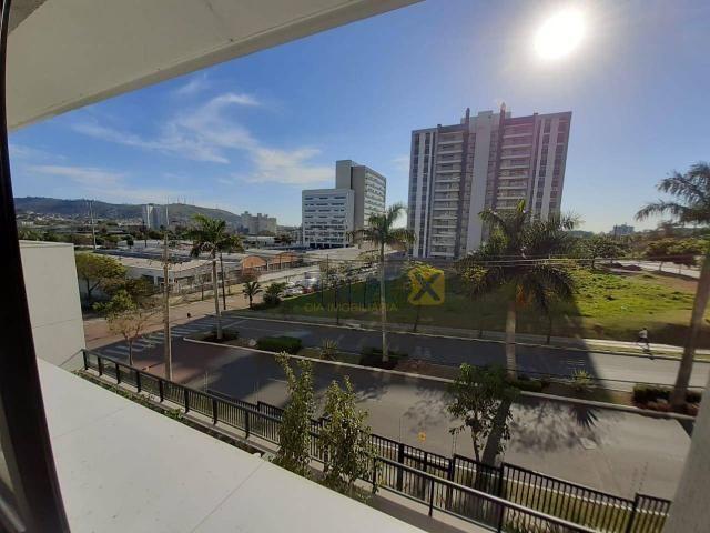 Ótimo apartamento de 1 dormitório para alugar, 42 m² por R$ 1.800/mês - Central Parque - P - Foto 12