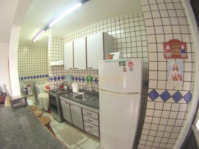 Apartamento de 1 dormitório com sacada em canajure - Foto 6