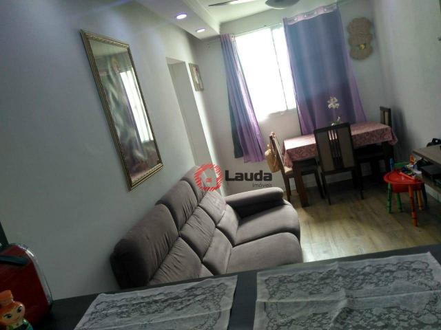 Apartamento Condomínio Águas Claras-Rossi Ideal-Campinas/SP - Foto 15