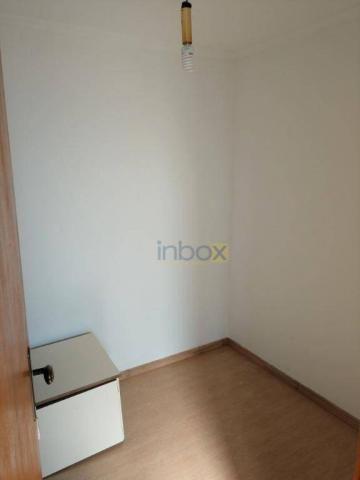 Inbox aluga: apartamento de dois dormitórios no centro; - Foto 9
