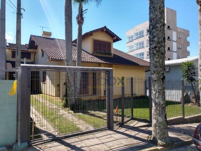 Inbox vende: excelente casa de 300 m², muito bem localizada no bairro são roque;
