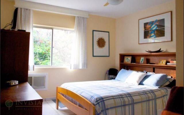 Cobertura residencial à venda, canasvieiras, florianópolis. - Foto 16