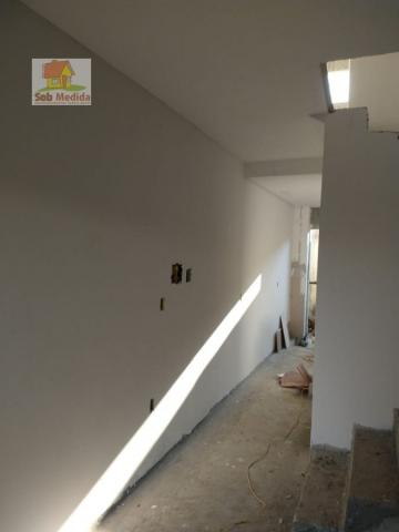 Casa à venda com 2 dormitórios em Aventureiro, Joinville cod:228 - Foto 5