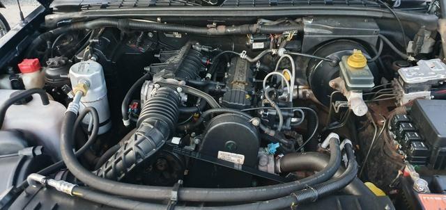 Chevrolet Blazer 2.4 Flex 2011 - Foto 6