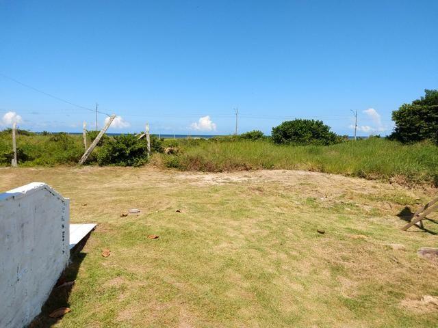 Terreno frente mar Balneário Inajá - Foto 13