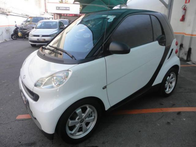 Smart ForTwo COUPE - Foto 3