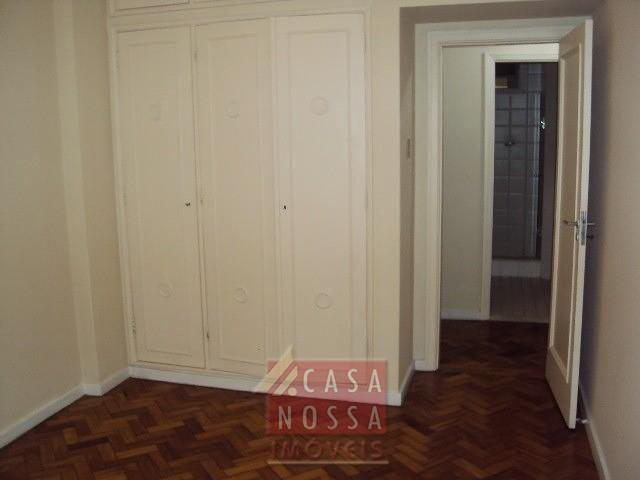 Apartamento 4 quartos 1 suíte e 2 Vagas Ipanema - Foto 11