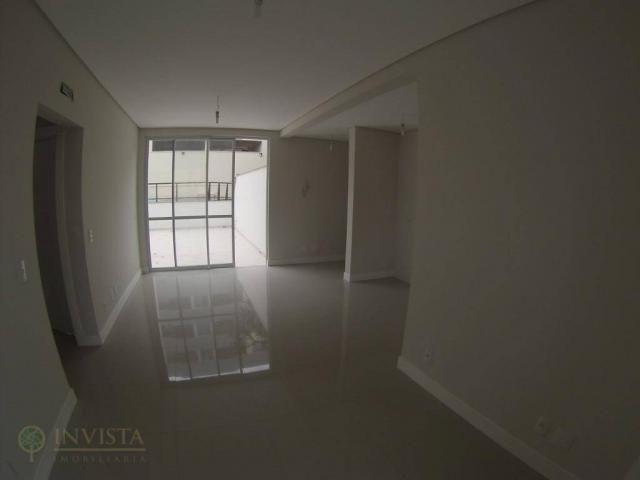 Cobertura 3 dormit 1 suite amplo terraço com churrasqueira - Foto 5