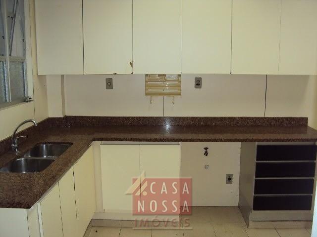 Apartamento 4 quartos 1 suíte e 2 Vagas Ipanema - Foto 17
