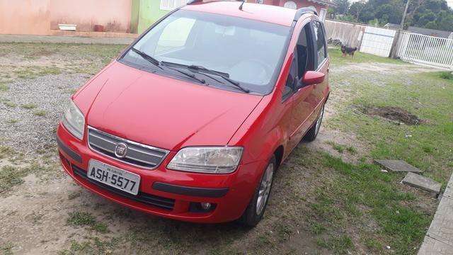 Fiat ideia - Foto 2