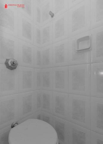 2 dorms, 1 vg, apto amplo, 74 m² - vila clementino - são paulo/sp - ap4166 - Foto 13