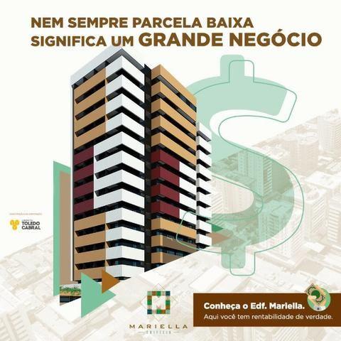 Investir Com Segurança e Rentabilidade Garantida, 1/4 Sala Próximo ao Palato PV e ao Mar - Foto 12