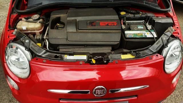 Fiat 500 Sport Air 1.4 2012 - Foto 7
