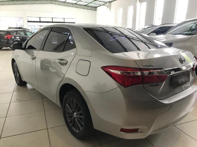 Toyota corolla xei 2.0 2016 - Foto 4