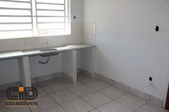 Sobrado comercial para alugar, 450 m² por r$ 4.000/mês - centro norte - cuiabá/mt - Foto 8