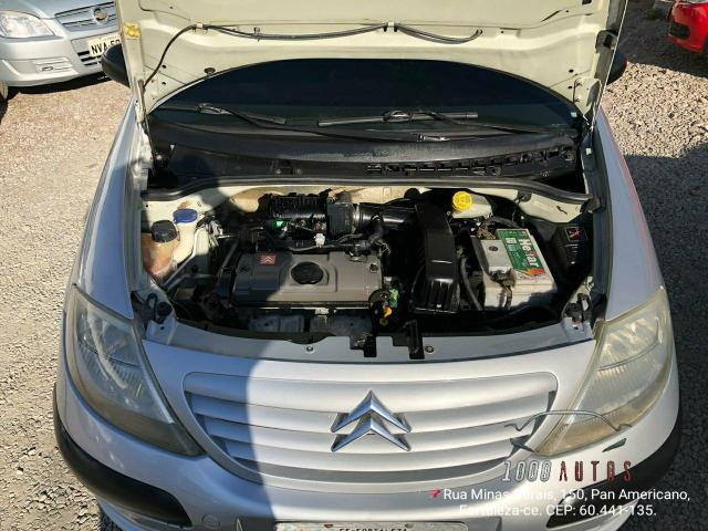 Citroen C3 GLX 1.4 2006 super conservado !!! - Foto 11