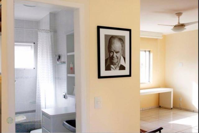 Cobertura residencial à venda, canasvieiras, florianópolis. - Foto 15