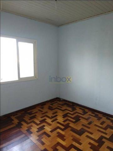 Inbox aluga:casa residencial de dois dormitórios, no jardim glória, bento gonçalves. - Foto 8