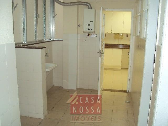 Apartamento 4 quartos 1 suíte e 2 Vagas Ipanema - Foto 20