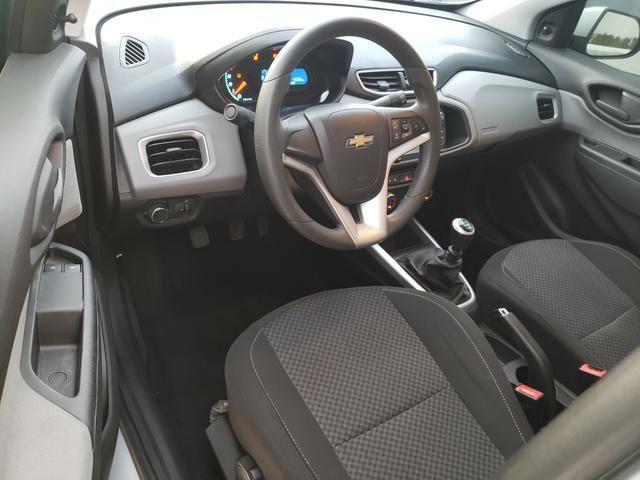 GM Chevrolet onix LT 1.0 Manual 2017 - Foto 10