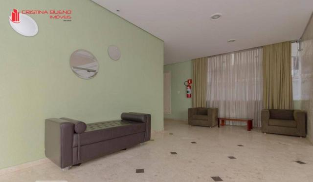 2 dorms, 1 vg, apto amplo, 74 m² - vila clementino - são paulo/sp - ap4166 - Foto 20